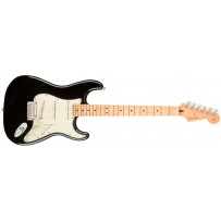 Электрогитара Fender Player Stratocaster MN BLK