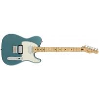 Электрогитара Fender Player Telecaster HH MN TPL