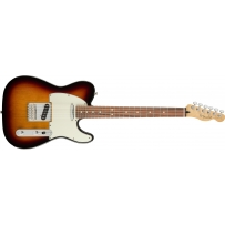 Электрогитара Fender Player Telecaster PF 3TS