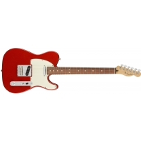 Электрогитара Fender Player Telecaster PF SRD