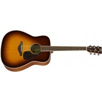 Акустическая гитара Yamaha FG820 (BS)
