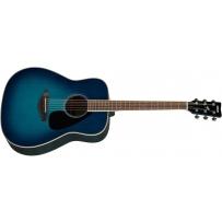 Акустическая гитара Yamaha FG820 (SB)