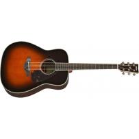 Акустическая гитара Yamaha FG830 (TBS)