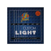 Струны для электрогитары Framus Blue Label Custom Light 45210 (6 струн .09-.46)