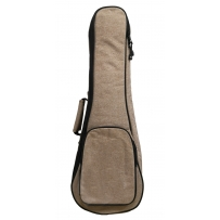 Чехол для укулеле Fzone Cub7 Brown Ukulele Concert Bag