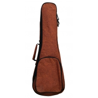 Чехол для укулеле Fzone Cub7 Orange Ukulele Concert Bag