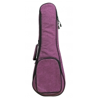 Чехол для укулеле Fzone Cub7 Purple Ukulele Concert Bag