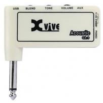 Гитарный усилитель для наушников Xvive GA-1 Acoustic