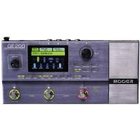 Гитарный процессор Mooer GE200