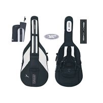 Чехол для контрабаса 4/4 Gewa Double bass gig-bag Jaeger 4/4 (BK)