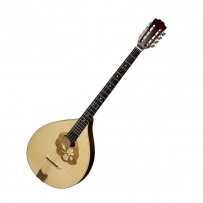 Мандолина Hora Irish Bouzouki M-1089 Natural