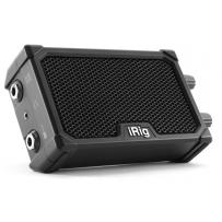 Гитарный комбик IK Multimedia iRig Nano Amp