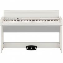 Цифровое пианино Korg C1-WH