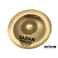 "Тарелка Sabian 10"" HH China Kang"