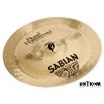 "Тарелка Sabian 11853 HH 18"" Thin Chinese"