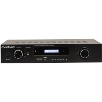 HI-FI усилитель LTC MADISON MAD1400BT-BK