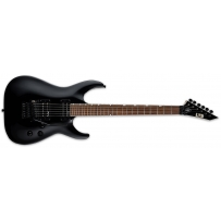 Электрогитара ESP LTD MH-200 Black