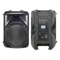 Активная акустическая система HL Audio MACK-12A USB