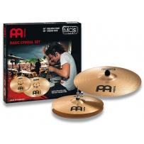 Комплект тарелок Meinl MCS1418 MCS Basic Cymbal Set-Up