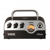 """Гитарный усилитель """"голова"""" Vox MV50 Clean"""