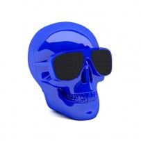 Акустическая система Jarre AeroSkull Nano Glossy Blue