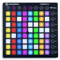 MIDI-контроллер Novation Launchpad MK2