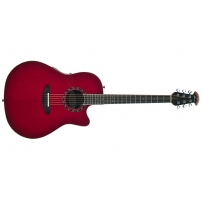 Электроакустическая гитара Ovation 2771AX-CCB Standard Balladeer