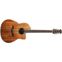 Электроакустическая гитара Ovation CS24P-FKOA Celebrity Plus
