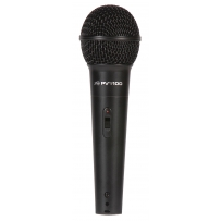 Динамический микрофон Peavey PVi 100 1/4