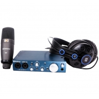 Студийный набор Presonus AudioBox iTwo Studio