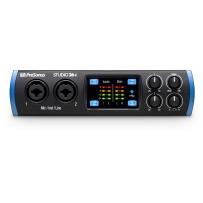 Аудиоинтерфейс Presonus Studio 26c