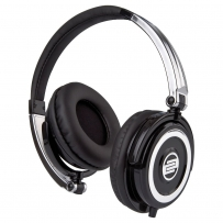 Наушники Reloop RHP-5 Solid Chrome