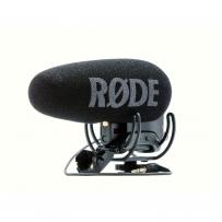 Микрофон Rode VideoMic Pro+