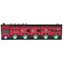 Педаль эффектов Mooer Red Truck