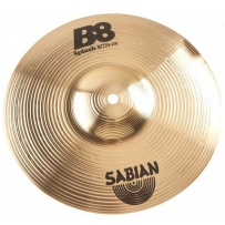 "Тарелка Sabian 10"" B8 Splash"