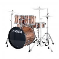 Ударная установка Sonor SMF Stage 2 Set 13071 Brushed Copper