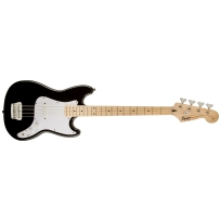 Бас гитара Squier Affinity Bronco Bass MN Black
