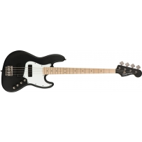 Бас гитара Squier Contemporary Active Jazz Bass HH MN Flat Black