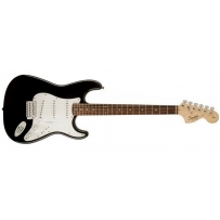 Электрогитара Squier MM Strat HT Black