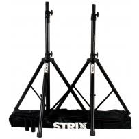 Стойки для акустической системы Quik Lok SS100 Pack Strix