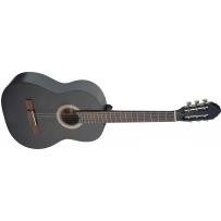Классическая гитара Stagg C440 M Blk
