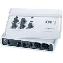 Аудиоинтерфейс Steinberg CI1