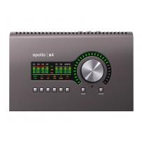 Аудиоинтерфейс Universal Audio Apollo X4
