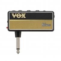 Гитарный усилитель для наушников Vox amPlug 2 Blues