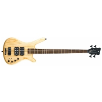 Бас гитара Warwick Corvette $$ 4 (Natural Of)