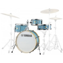 Ударная установка Yamaha SBP0F4HMSG Stage Custom Hip Matte Surf Green
