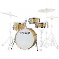 Ударная установка Yamaha SBP0F4HNTW Stage Custom Hip Natural Wood