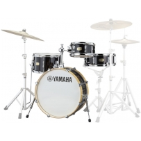 Ударная установка Yamaha SBP0F4HRBLK Stage Custom Hip Raven Black