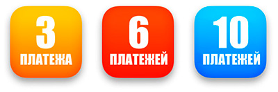 Рассрочка beat.com.ua