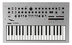 Korg Minilogue beat.com.ua